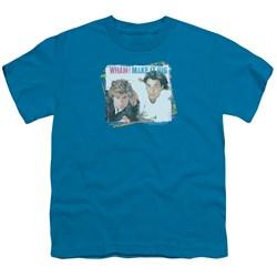 Wham - Youth Make It Big T-Shirt