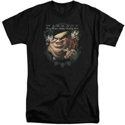 Warrant - Mens Stinking Rich Tall T-Shirt