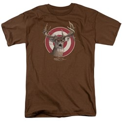 Wild Wings - Mens Target T-Shirt