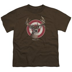 Wild Wings - Youth Target T-Shirt