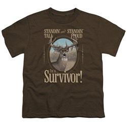 Wild Wings - Youth Survivor T-Shirt