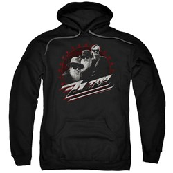 Zz Top - Mens The Boys Pullover Hoodie