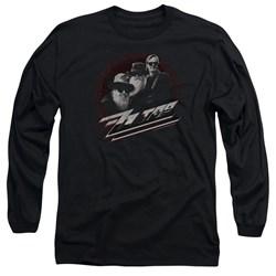 Zz Top - Mens The Boys Long Sleeve T-Shirt