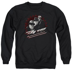Zz Top - Mens The Boys Sweater