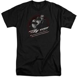 Zz Top - Mens The Boys Tall T-Shirt