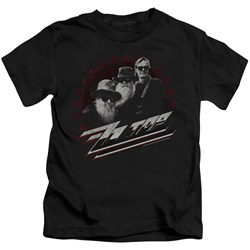 Zz Top - Youth The Boys T-Shirt