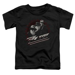 Zz Top - Toddlers The Boys T-Shirt