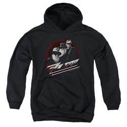 Zz Top - Youth The Boys Pullover Hoodie