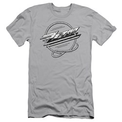 Zz Top - Mens Roped Slim Fit T-Shirt