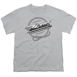Zz Top - Youth Roped T-Shirt
