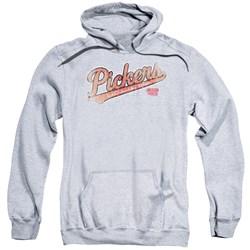 American Pickers - Mens Distressed Pickers Pullover Hoodie
