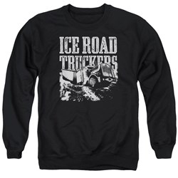 Ice Road Truckers - Mens Break The Ice Sweater
