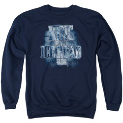 Ice Road Truckers - Mens King Of The Ice Road Sweater