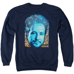 Ancient Aliens - Mens As Above So Below Sweater