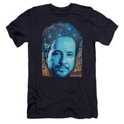 Ancient Aliens - Mens As Above So Below Premium Slim Fit T-Shirt