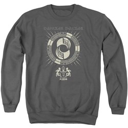 Ancient Aliens - Mens Glyphs Sweater