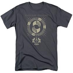 Ancient Aliens - Mens Glyphs T-Shirt