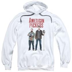 American Pickers - Mens American Profit Pullover Hoodie