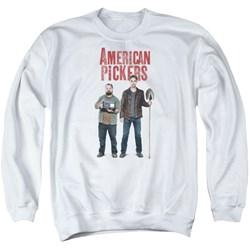 American Pickers - Mens American Profit Sweater