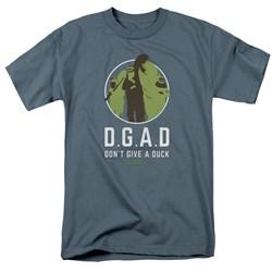 Duck Dynasty - Mens D.G.A.D. T-Shirt
