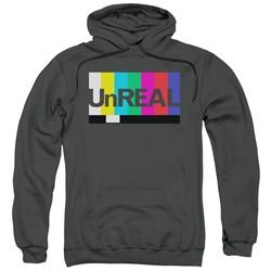 Unreal - Mens Unreal Pullover Hoodie