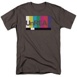 Unreal - Mens Unreal T-Shirt