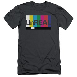 Unreal - Mens Unreal Slim Fit T-Shirt