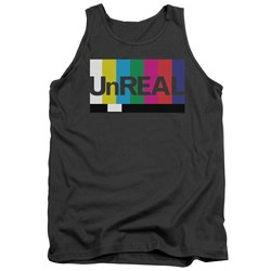 Unreal - Mens Unreal Tank Top