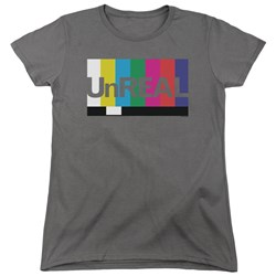 Unreal - Womens Unreal T-Shirt