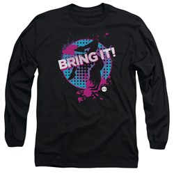 Bring It - Mens Bring It Long Sleeve T-Shirt