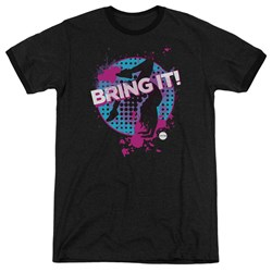 Bring It - Mens Bring It Ringer T-Shirt