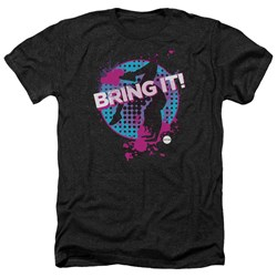 Bring It - Mens Bring It Heather T-Shirt