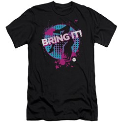 Bring It - Mens Bring It Premium Slim Fit T-Shirt