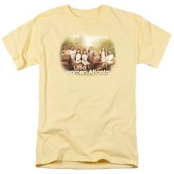 Little Women Atlanta - Mens Key Art T-Shirt