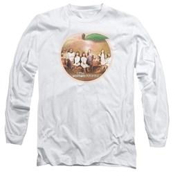 Little Women Atlanta - Mens Peach Pie Long Sleeve T-Shirt