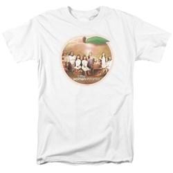 Little Women Atlanta - Mens Peach Pie T-Shirt