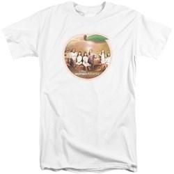 Little Women Atlanta - Mens Peach Pie Tall T-Shirt