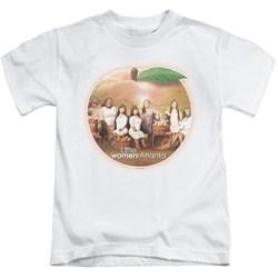 Little Women Atlanta - Youth Peach Pie T-Shirt