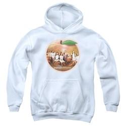 Little Women Atlanta - Youth Peach Pie Pullover Hoodie