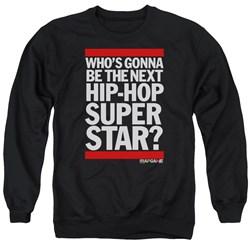 The Rap Game - Mens Next Hip Hop Superstar Sweater