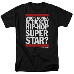 The Rap Game - Mens Next Hip Hop Superstar T-Shirt