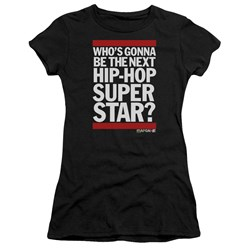 The Rap Game - Juniors Next Hip Hop Superstar T-Shirt