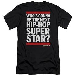 The Rap Game - Mens Next Hip Hop Superstar Slim Fit T-Shirt
