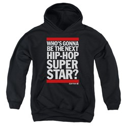 The Rap Game - Youth Next Hip Hop Superstar Pullover Hoodie