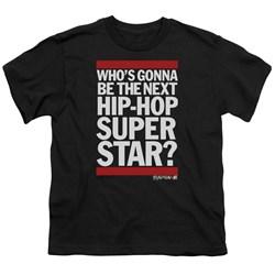 The Rap Game - Youth Next Hip Hop Superstar T-Shirt