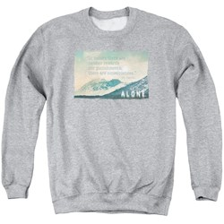 Alone - Mens Consequences Sweater