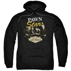 Pawn Stars - Mens Let It Roll Pullover Hoodie