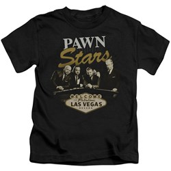 Pawn Stars - Youth Let It Roll T-Shirt