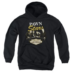 Pawn Stars - Youth Let It Roll Pullover Hoodie