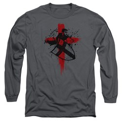 Knightfall - Mens Landry Long Sleeve T-Shirt